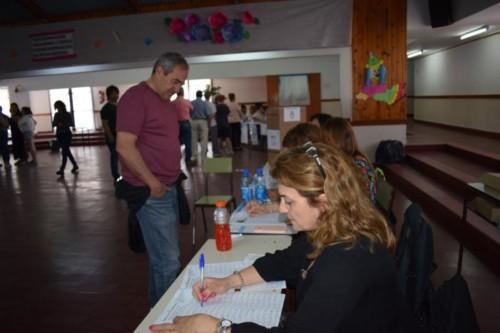 Eleccionesdxoctubre25
