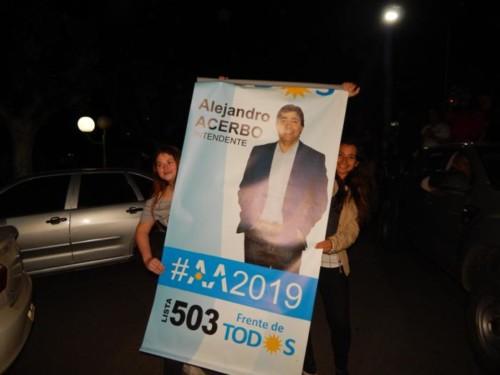 Eleccionesdxfestejos30