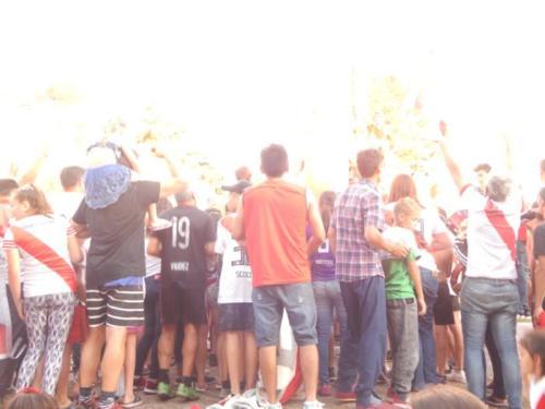 CampeonLibertadoresRiver7